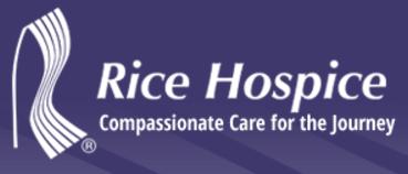 Rice Memorial Hospice